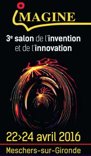 salon de l'invention et l'innovation