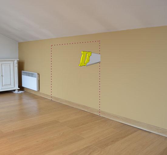 photos fabriquer placard. Black Bedroom Furniture Sets. Home Design Ideas