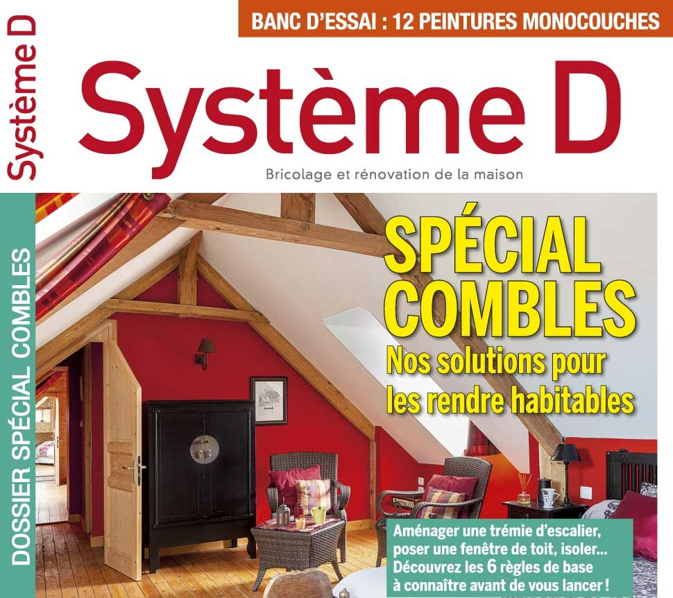 magasine systeme d