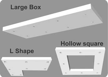 how to make suspended ceiling com