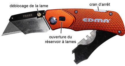 cutter-description