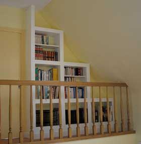 Tutoriel comment fabriquer une biblioth que - Comment fabriquer une bibliotheque ...