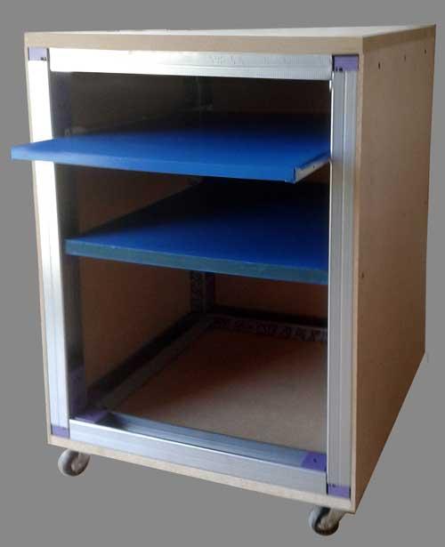 photos fabriquer servante atelier. Black Bedroom Furniture Sets. Home Design Ideas