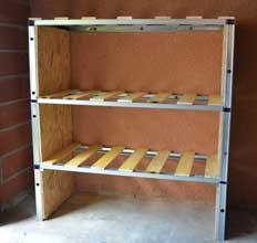 fabriquer-des-etageres-garage